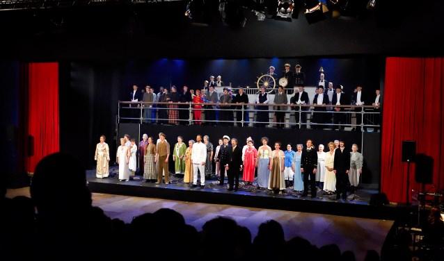 EDOG Muzikaal Theater wint titel Noord-Holland