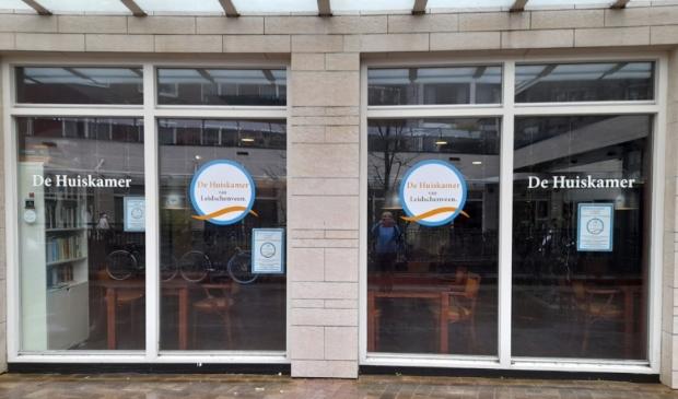 Opening buurthuis De Huiskamer te Leidschenveen hopelijk in juli