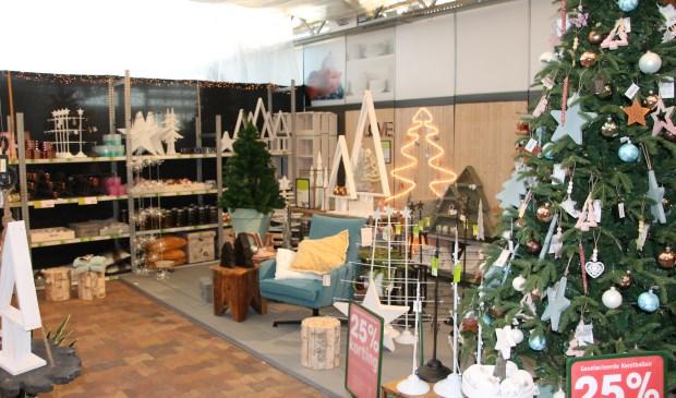 Achterhoek nieuws winterswijk nieuwe kersttrends bij for Intratuin breda