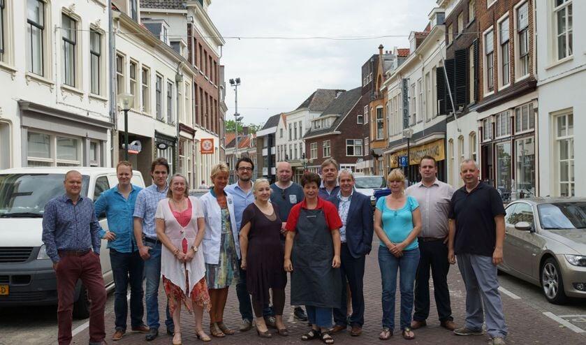 De Duif Zutphen.Nieuwstad Juist Heel Gevarieerd Aanbod Contact Zutphen Warnsveld