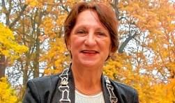 Marianne Kallen-Morren, voorzitter van de Stichting BMV Mariënvelde.