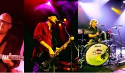 Ruud Weber Band. Foto: PR