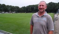 Theo Besselink wordt vanaf voetbalseizoen 2017/2018 de nieuwe hoofdtrainer van SV Basteom. Foto: PR