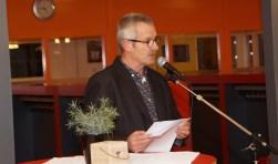 Henk Hiddink, locatieleider van Schaersvoorde. Foto: Frank Vinkenvleugel