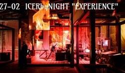 ICER bij Night. Foto: PR