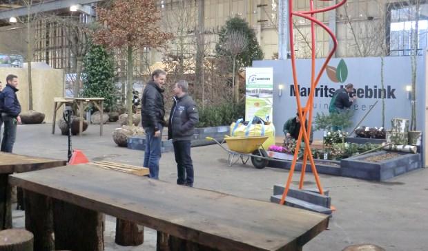 Vierde achterhoekse tuinbeurs in ulft groter dan ooit for Tuinbeurs 2016