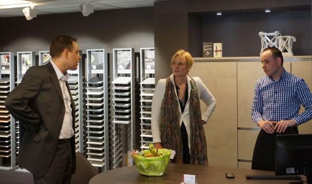 Contact bronckhorst noord nieuwe keukenafdeling helmink wonen