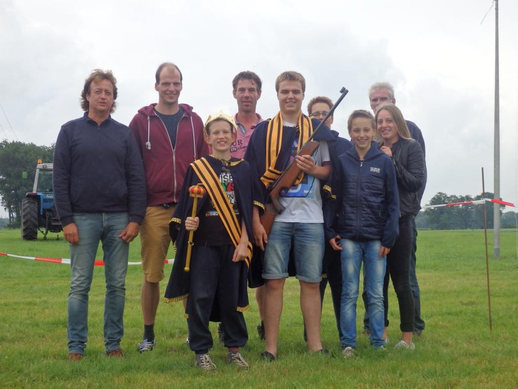 Contact Bronckhorst Zuid Wouter Wolsink Koning En Fleur Steintjes