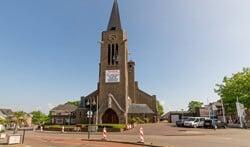De markante Mauritiuskerk in Silvolde is beeldbepalend voor het dorp. Foto: PR