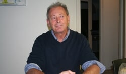 Hans Kamperman. Foto: Kyra Broshuis