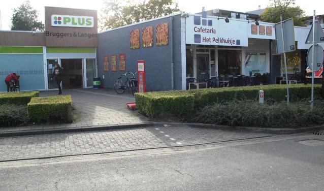 Op 21 oktober zal de Plus Pelkwijk sluiten. Foto: Bernhard Harfsterkamp