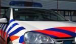 Politieauto. Foto: PR