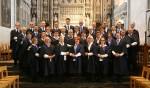 Vocaal Ensemble Magnificat. Foto: PR