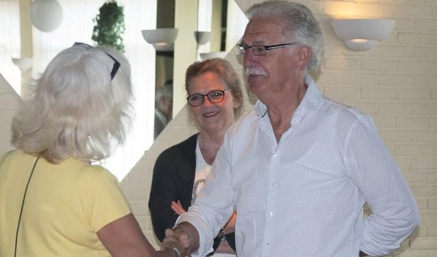 Viva L'Opera in Groenlo met solist Albert Dijk