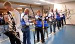 De Gouden Treffer won de uitwisselingswedstrijd van De Schutroe uit het Limburgse Horst. Foto: PR.