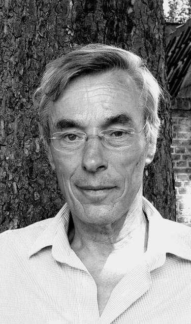 Anton Korteweg. Foto: Bert Bevers