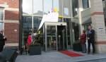 De officiële opening van SCC De Mattelier vond plaats op vrijdag 29 september van dit jaar. Foto: Theo Huijskes