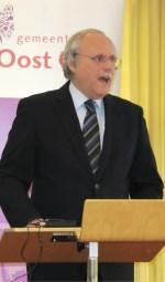 Wethouder René Hoijtink waarschuwt voor precedentwerking. Foto: Theo Hujskes