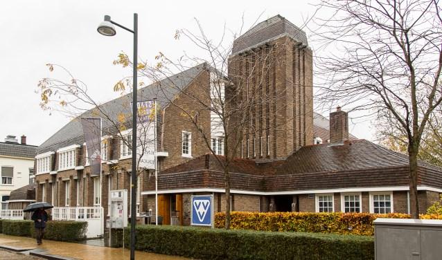 Het Stadsmuseum in Doetinchem weer op zoek naar nieuwe directeur. Foto: Burry van den Brink
