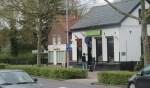 Coffeeshop ´t Rotterdammertje heeft beroep aangetekend teen de sluiting. Foto: Bert Vinkenborg