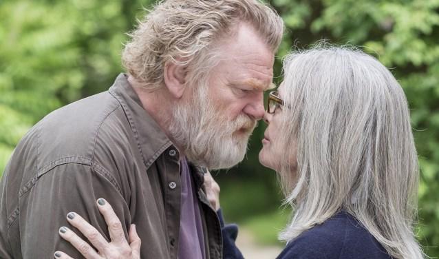 Liefde krijgt een tweede kans in Hampstead. Foto: PR