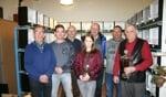 Kampioenen van Bronckhorst. Foto: PR