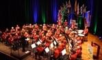Crescendo op het concourspodium in Zutphen. Foto: PR