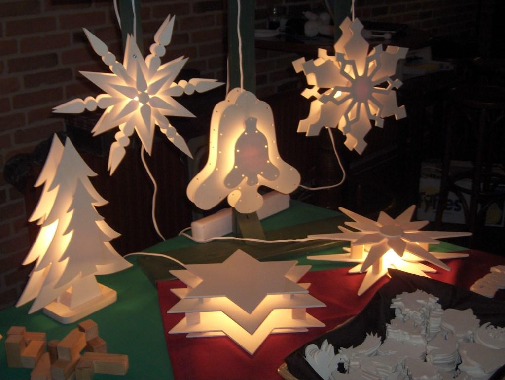 Sfeervolle Kerstmarkt Bij Erve Kots Dinxpers Nieuws