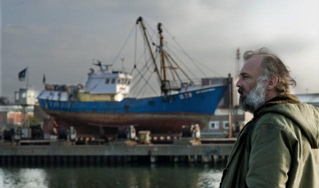 Een scène uit Cargo. Foto: PR
