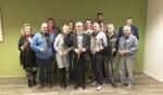 De kandidaten van de PvdA Oost Gelre. Foto: PR