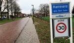 Harreveld is in Oost Gelre als eerste kleine kern aan de beurt voor de pilot Toekomst Wonen. Foto: Theo Huijskes