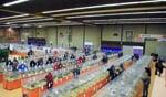 Overzichtsfoto Spilbroekshow. Foto:PR