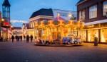 Kerstsfeer in Doetinchem. Foto: Edwin van de Graaf