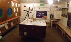 Achterhoeks Planetarium Toldijk. Foto: PR