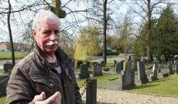 Joop Jansen: 'De dood leeft'