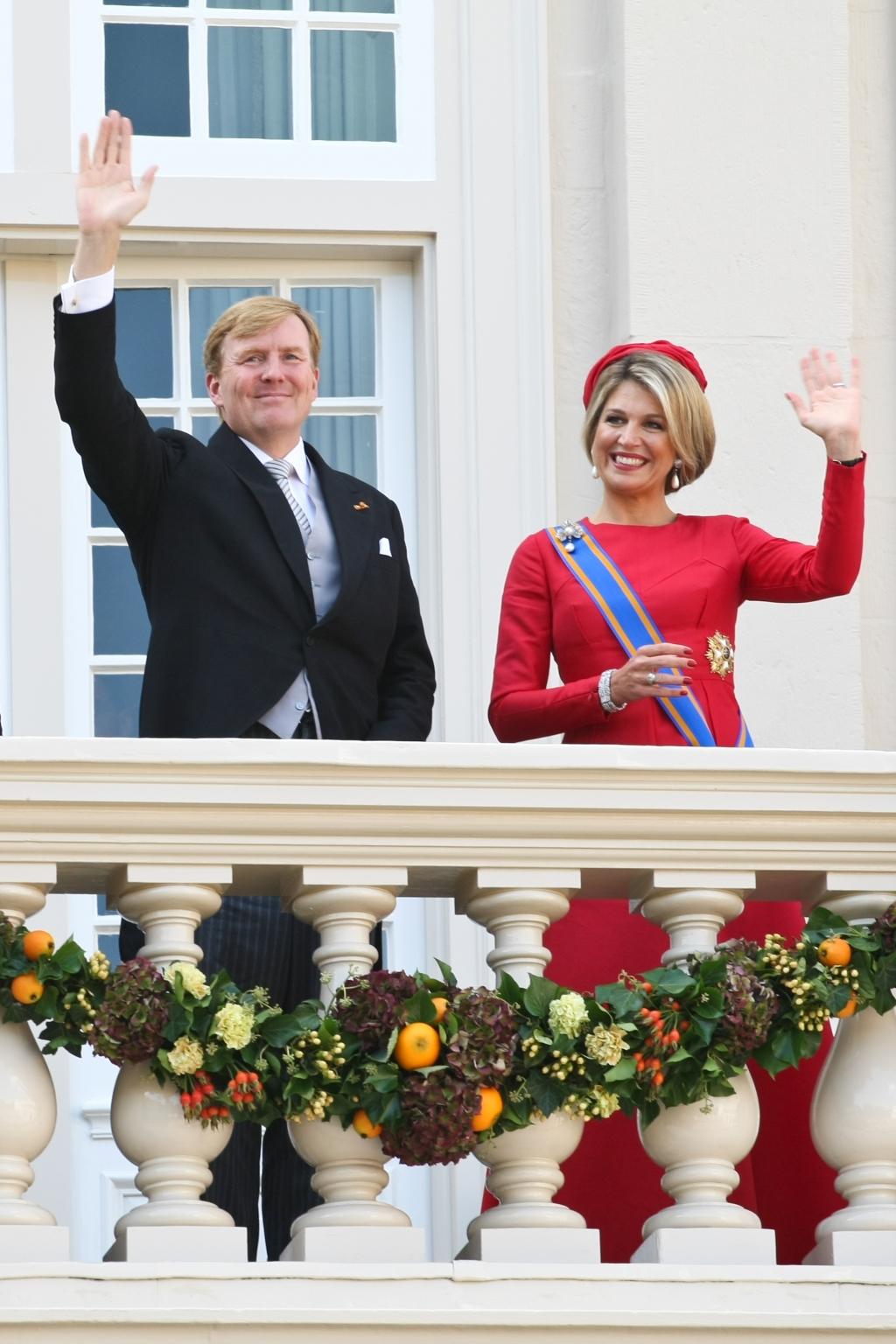 Expositie Rond Vijftigste Verjaardag Koning Willem Alexander