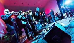 Funky Fools. Foto PR Openluchttheater Eibergen, Michael de Witte