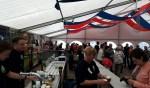 Het Lindesfeest is op diverse facetten vernieuwd. Zo heeft Stichting Volksfeest Linde zelf dit jaar de catering in handen. Foto: PR