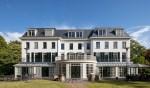 Villa Molenenk in Deventer. Foto: PR
