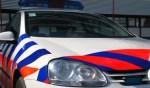 Politieauto stock. Foto: PR