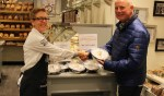 Wie wordt de opvolger van winnaar Cok Vergeer bij Heel Bergh bakt. Foto: PR
