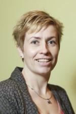 Elvira Wolterink: meer behandeltijd voor klanten. Foto: PR