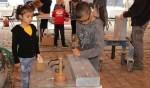 Voor de kinderen was er veel te zien en te doen. Foto: Achterhoekfoto.nl/Marja Sangers-Bijl