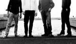 Het Sander Baan Quartet. Foto: PR
