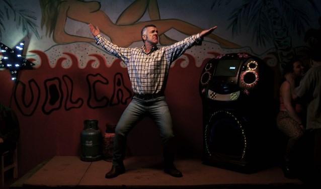 Een scène uit de film. Foto: PR