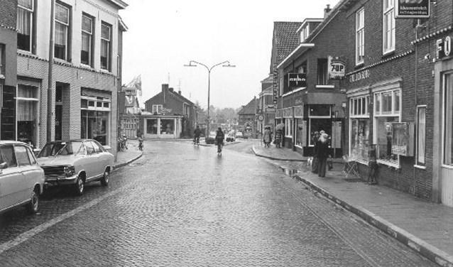 Zoekplaatje: Bredevoortsestraatweg