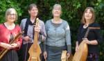 Ensemble La Lauzeta. Foto: PR