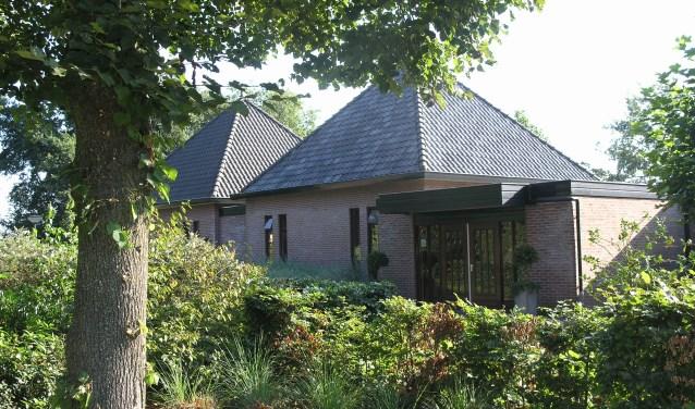 GUV Dennenlust in Zelhem. Foto: PR