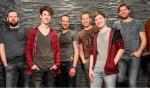 De band Premium uit Lichtenvoorde. Foto: PR