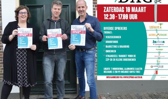 ZZP/kleine-ondernemersdag gemeente Aalten